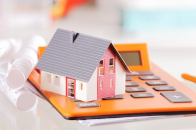 How much should you budget for your next home?