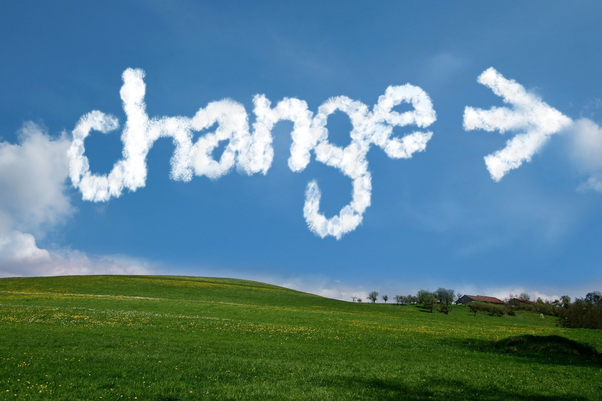 Is the Psychology of Change Holding You Back?