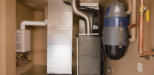 Safety Tips to Keep Your Home Heating System Working